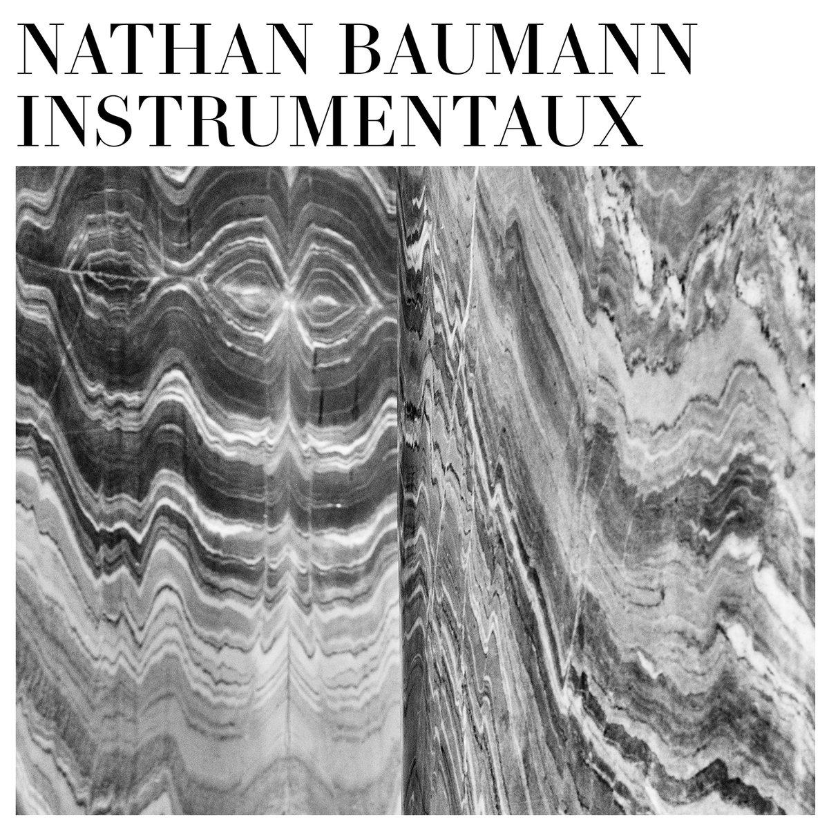 Nathan Baumann